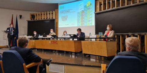 Comienza la campaña Habita Madrid para promocionar la rehabilitación energética