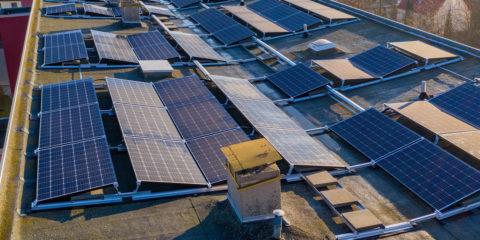 Ayudas para las instalaciones fotovoltaicas en empresas y viviendas de Puerto del Rosario