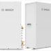 Módulo Air Flux Hydrobox AF-HB de Bosch, agua caliente de alta temperatura con climatización VRF
