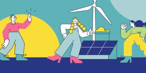 Nuevo informe sobre el potencial de las comunidades energéticas en España