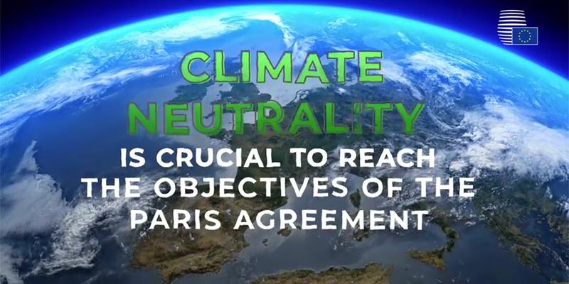 El Consejo Europeo adopta un Fondo de Transición Justa. para mitigar el impacto socioeconómico de la neutralidad climática.