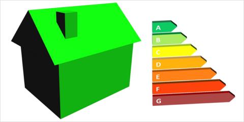 El Gobierno aprueba el Real Decreto que regula la certificación de la eficiencia energética de los edificios