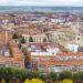 La construcción de la red urbana de calefacción con biomasa de Palencia comenzará este verano