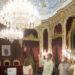 La tecnología LED ilumina el Palacio Provincial y el Edificio Roma de la Diputación de Cádiz