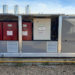 Roof top de Adisa Heating en Playa Cartaya Aquapark & Spa Hotel de Huelva