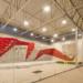 Ahorro energético y calidad lumínica en el Polideportivo Municipal de Torrelodones con la nueva iluminación de Schréder