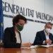 Acuerdo para fomentar la integración de las comunidades energéticas valencianas en la red de distribución