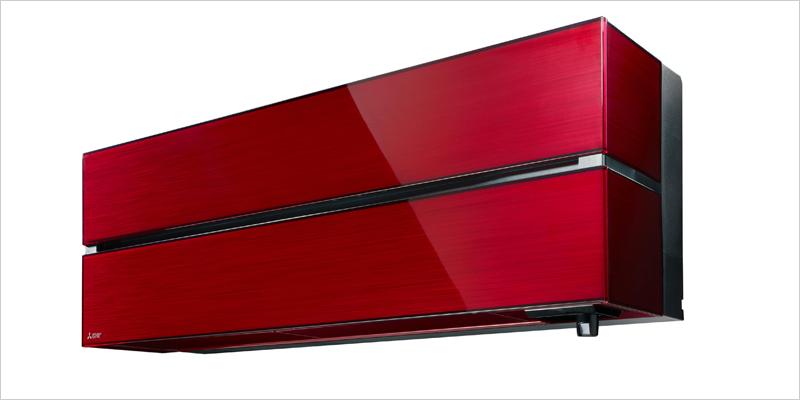 Mitsubishi Electric ayuda a ahorrar en la factura de la luz durante los meses de verano con la serie MSZ-LN Kirigamine Style.