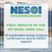 Un total de 28 proyectos de energía renovable en islas europeas recibirá el apoyo legal y financiero de Nesoi