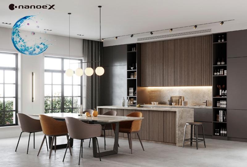 Panasonic Heating and Cooling se convierte en colaborador Premium de la asociación AESCAI dedicada a la calidad del ambiente interior.