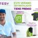 Nueva campaña promocional de TESY dirigida a profesionales instaladores