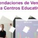AFEC publica un documento con recomendaciones de ventilación para centros educativos