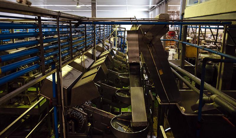 Cerca de 270 pymes invierten 208 millones en instalaciones y maquinaria más eficientes