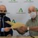 Protocolo de colaboración para impulsar el uso de fuentes limpias de energía en el regadío andaluz