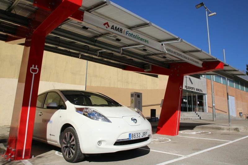 La AMB participa en proyectos a escala europea para llevar la metrópolis de Barcelona a la vanguardia de la transición energética