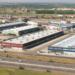 El Centro de Transportes y Logística de Benavente apuesta por la iluminación eficiente