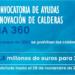 El Ayuntamiento de Madrid destina más de 13 millones al fomento de sistemas de climatización eficiente