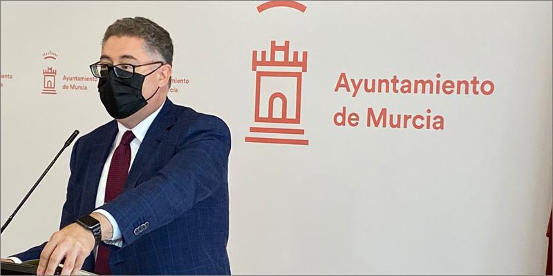 El Ayuntamiento de Murcia elaborará un Mapa Solar del municipio para potenciar el autoconsumo energético