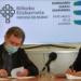 Acuerdo para impulsar la eficiencia energética en inmuebles del Obispado de Bilbao