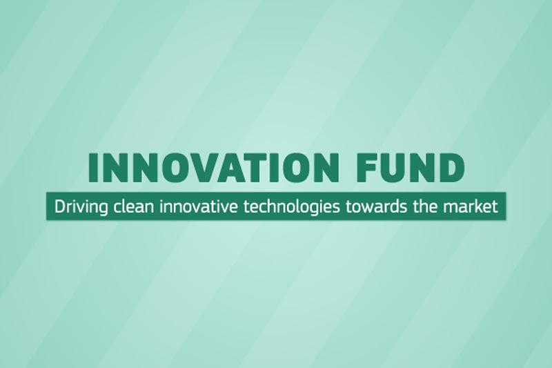 Logo Fondo de Innovación
