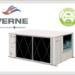 Equipos autónomos agua-aire de la serie Verne HE de Hitecsa para climatizar un local H&M en Madrid
