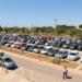 A licitación la instalación fotovoltaica en el aparcamiento del Hospital Mateu Orfila de Menorca