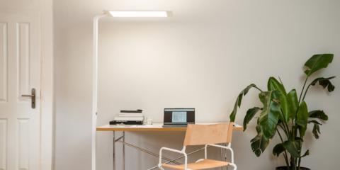 La iluminación Lux@Home de LEDVANCE recibe la distinción Oro en los premios German Innovation