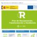El Plan de Recuperación tiene su propio apartado en la web del Ministerio de Transición Ecológica