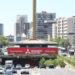 Mitsubishi Electric dona purificadores de aire al intercambiador de Plaza de Castilla de Madrid