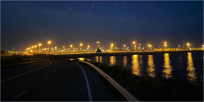 El Puerto Tarragona invierte para incrementar la eficiencia eléctrica y reducir el consumo y las emisiones de C02.