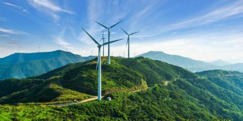 El 100% de la energía consumida por Schneider Electric en España procede de fuentes renovables