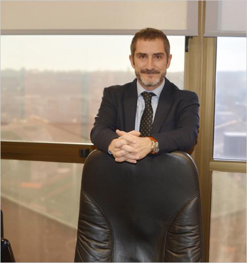 Francisco Pardeiro de Schréder España nombrado nuevo vicepresidente en ANFALU