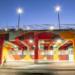 El aparcamiento del Paseo de Roma de Fuenlabrada, más eficiente con la solución LED Indu Bay de Schréder