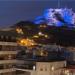 Alicante ha renovado el 45% del alumbrado público dentro del Plan de Actuación de Energía Sostenible