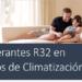 Nueva guía técnica sobre los refrigerantes R32 en equipos e instalaciones de climatización