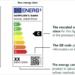 Entra en vigor el cambio de la etiqueta energética de las fuentes de iluminación