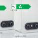 Calentadores atmosféricos Hydro 4300 e Hydro 4200 de Junkers Bosch adaptados al nuevo RITE