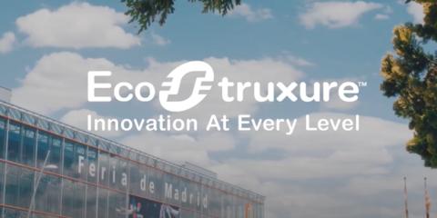 Excelencia tecnológica para el gran público de IFEMA con EcoStruxure de Schneider Electric