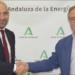 Acuerdo de colaboración para paliar la pobreza energética en Andalucía en el marco del proyecto Powerty
