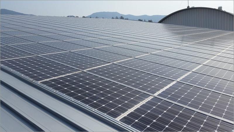 Canaruas financia obras de eficiencia energética e instalación de renovables en 45 municipios canarios