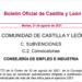 Castilla y León lanza el Plan Renove de calderas y calentadores individuales de más de 10 años