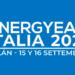 Circutor participa en Energyear Italia 2021 analizando los retos del mercado energético italiano