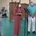 El municipio gaditano de Setenil de las Bodegas inaugura las placas fotovoltaicas del pabellón cubierto