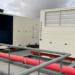 Climatización eficiente y sostenible con Kubic Next de Hitecsa en un bazar de Los Barrios en Cádiz