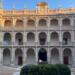 Hitecsa climatiza la Biblioteca de Santo Tomás en el Rectorado de la Universidad de Alcalá de Henares