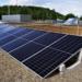 Instalación de autoconsumo de energía solar fotovoltaica en el Hospital Reina Sofía de Tudela