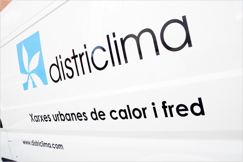 Logo Districlima