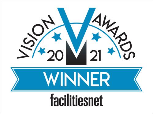 La solución EcoStruxure Building Advisor de Schneider Electric recibe un reconocimiento en los FacilitiesNet.com Vision Award por su software de análisis y gestión