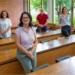La Universidad de Navarra analiza la ventilación para reducir los niveles de CO2 en centros educativos