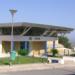 Adisa Heating climatiza las piscinas municipales de la villa portuguesa Sobral de Monte Agraço